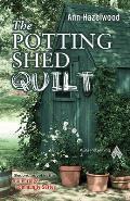 Colebridge Communities #02: The Potting Shed Quilt
