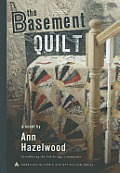 Audio Book of the Basement Quilt