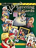 Collecting Vintage Children's Greeting Cards