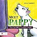 Meet Pappy: The Cat Who Couldn't Hear