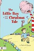 The Little Boy and the Christmas Tale