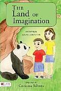 The Land of Imagination: Panda Bear Hiking Adventure