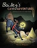 Bailey's Cave Adventures and Beyond the Norm Bible Stories: A Complete Vacation Bible School and Sunday School Curriculum with Independent Lessons & A