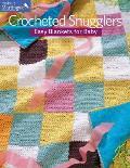Crocheted Snugglers