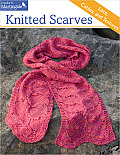 Knitted Scarves: Lace, Cables, and Textures