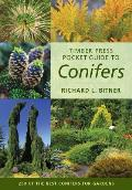 Timber Press Pocket Guide to Conifers Cover