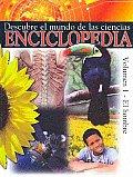 Descubre el mundo de las ciencia Enciclopedia (Rourke's World of Science Encyclopedia) (10 Vol. Set)