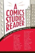 Comics Studies Reader