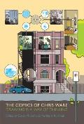 The Comics of Chris Ware Cover