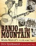 Banjo on the Mountain