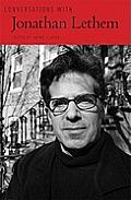 Conversations with Jonathan Lethem (Literary Conversations)