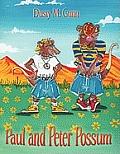Paul and Peter Possum