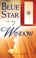 Blue Star in My Window