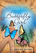 The Little Butterfly Girl