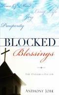 Blocked Blessings the Onesimus Factor
