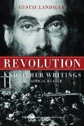 Revolution and Other Writings: A Political Reader Cover