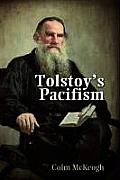 Tolstoy's Pacifism
