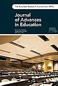 The Brc Journal of Advances in Education: Vol. 1, No. 1