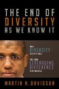 End of Diversity As We Know It