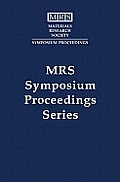 Solid-State Ionics 2008: Volume 1126 (Mrs Proceedings)