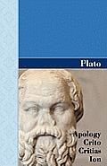Apology, Crito, Critias and Ion Dialogues of Plato