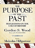 The Purpose of the Past