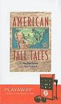 American Tall Tales [With Headphones]