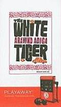 The White Tiger [With Headphones]