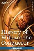 History of William the Conqueror: Makers of History
