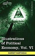 Illustrations of Political Economy, Vol. VI (in 9 Volumes)