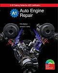 Auto Engine Repair, A1 - With CD (5TH 10 Edition)