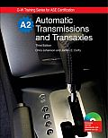Automatic Transmissions and Transaxles - With CD (3RD 10 Edition)