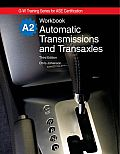Automatic Transmissions and Transaxles, A2