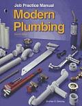 Modern Plumbing - Job Practice Manual (7TH 10 Edition)