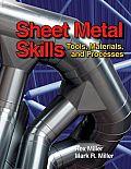 Sheet Metal Skills Tools Materials & Processes