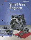 Small Gas Engines Workbook (10TH 12 Edition)