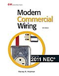 Modern Commercial Wiring-2011 Nec (5TH 11 - Old Edition)