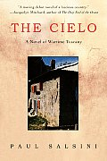 The Cielo: A Novel of Wartime Tuscany Cover