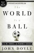 World Is a Ball Cover