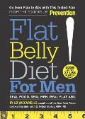 Flat Belly Diet! for Men Cover