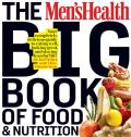Men's Health Big Book of Nutrition Cover