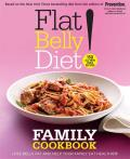 Flat Belly Diet! Family Cookbook: 150 All-New MUFA Recipes