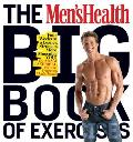 The Men's Health Big Book of Exercises Cover