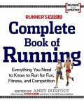 Runners World Complete Book Of Running