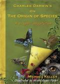 Charles Darwin's on the Origin of Species: A Graphic Adaptation Cover