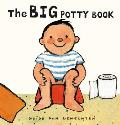 The Big Potty Book