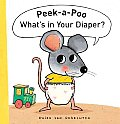 Peek A Poo Whats In Your Diaper