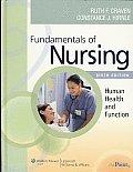 Fundamentals of Nursing + Study Guide + Checklist + Online Pkg