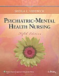 Psychiatric-Mental Health Nursing [With CDROM and Access Code] (Point)
