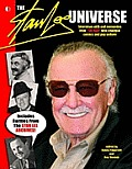 The Stan Lee Universe by Danny Fingeroth (edt)